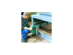 瑞士进口挤出式塑料焊枪FUSION 3C现货出售