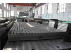 测量工作台材质