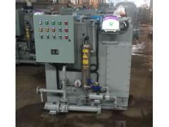 WCB-15船用MBR生活污水处理装置