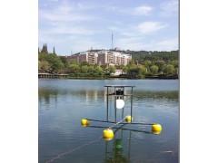 撞击水淹式太阳能诱虫喂鱼灯
