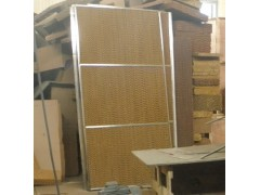 循环式湿膜加湿器图片及报价、净化车间加湿器