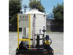 九江10吨减水剂复配罐