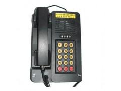 鑫宏供应矿用防爆KTH15电话机,