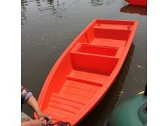 安徽3米带舱塑料船娱乐观光船
