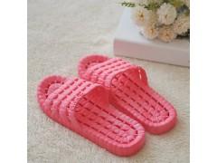 时尚室内拖鞋试用