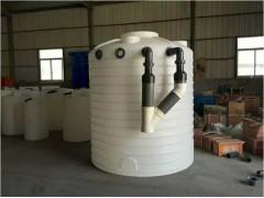 湖南防腐PE10吨塑料水箱