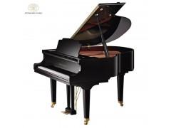 上海雅特曼钢琴GP-160黑色亮光88