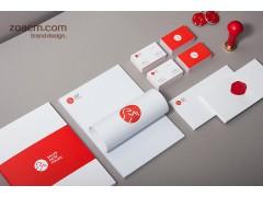 左岸设计 包装设计 vi设计 画册