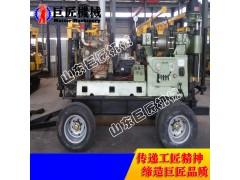 XY-44A型钻机性能优越 XY-44A岩