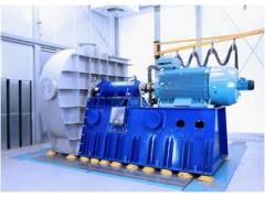 高效MVR蒸发设备