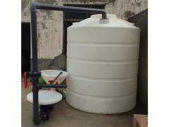 嘉兴10吨减水剂复配罐设备减水剂母液储罐