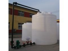 南昌复配罐设备储水10吨容器塑料水箱