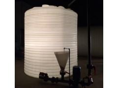 舟山市10吨外加剂复配罐设备减水剂母液储罐