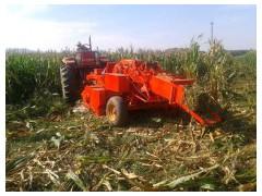 9JYK-60玉米秸秆捡拾打捆机