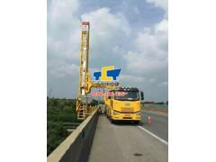 河北衡水市哪家公司的桥梁检测车