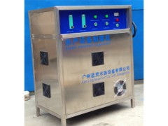 工厂化水产养殖工业制氧机氧气发