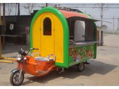 武汉电动房车小吃车价格可以定做