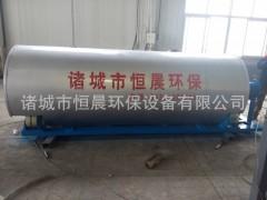 恒晨专业供应微滤机设备   污水