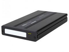 洋铭2.5寸抽取式硬盘盒HE-1