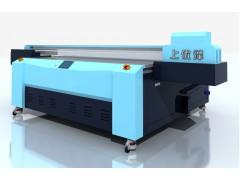 uv平板打印机大幅、万能打印机、