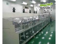 超声波清洗机非标制定——上海先予工业自动化