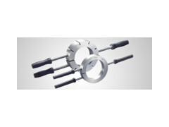 SKF铝制拆卸环TMBR