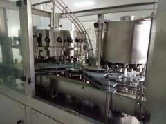 二手利乐无菌灌装机,台湾进口易