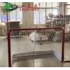 国际标准厂家定制涤纶冰球网冰球门网