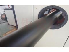 钢丝网骨架聚乙烯塑料复合管的显