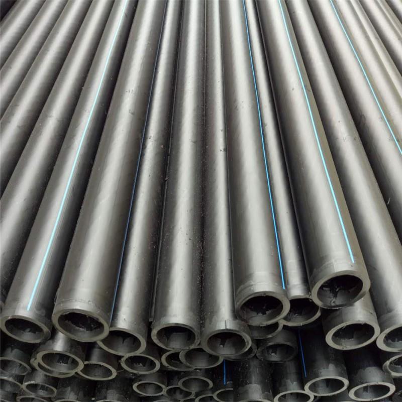 钢丝网骨架聚乙烯塑料复合管的显著特点