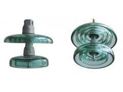 LXHP4-210防污型钢化玻璃绝缘子厂家直销