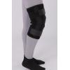 羊绒护膝 保暖针织骑车护膝 加长均码 批发厂家加厚护膝带奥非特
