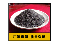 磁铁矿滤料/水处理除铁滤料/专业