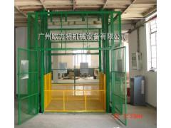 云浮液压动力升降货梯 升降机品牌厂家