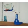 南昌篮球架哪里买,电动篮球架