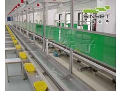 非标电吹风生产线|上海电吹风装配线|自动化电吹风生产装配线