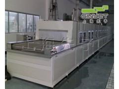 非标曲轴|凸轮轴清洗机|自动化曲轴凸轮轴清洗机|先予工业