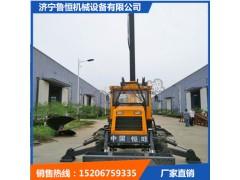 软土地基桩打桩机 挖机改装护桩机 成品桩挖改打桩机