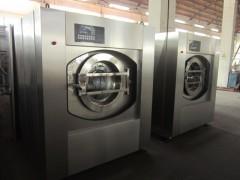 工业洗衣机,水洗脱两用机
