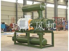 烟台水产养殖增氧用罗茨风机