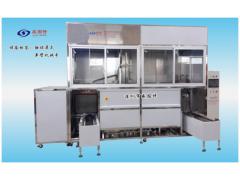 506RFA全自动线路板超声波清洗机
