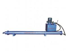 隧道窑顶车机如何选择合适的液压