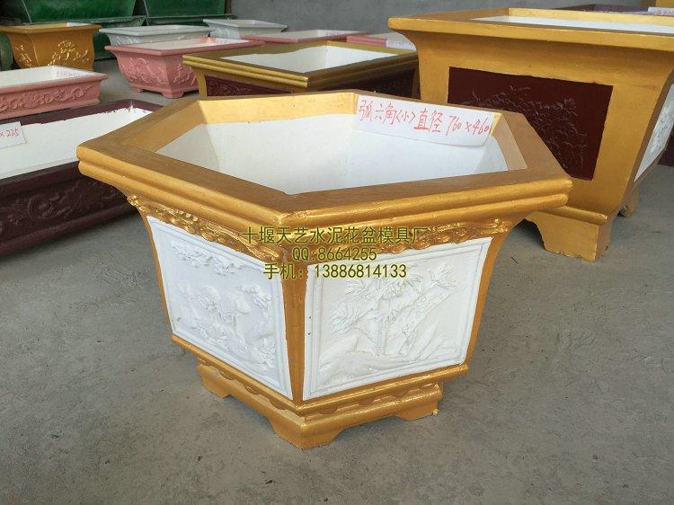 供应水泥花盆模具,专业厂家,专业设计