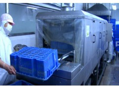 鸭笼清洗机,禽笼清洗机,高压喷淋洗箱机