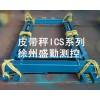 高精度皮带秤ICS14贸易结算皮带秤0.125精度皮带秤