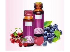 葡萄酵素加工葡萄籽美肌饮品生产白藜芦醇OEM葡萄籽浓缩果汁
