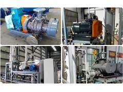 蒸汽压缩机应用领域丨蒸汽压缩机用途