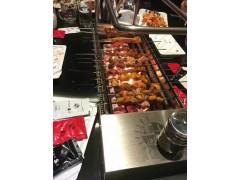 北京自助烧烤加盟 某个时间加盟官网