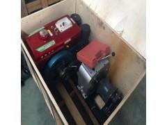 供应汽油绞磨机 牵引移动绞磨 机动绞磨机