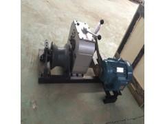 牵引机 液压3T绞磨 皮带传动绞磨